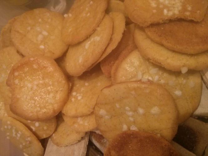 Vanille-Breton-Biskuits